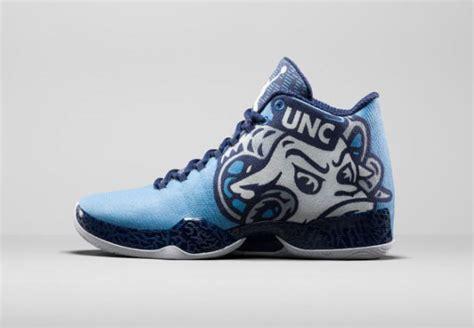tar heels basketball shoes air xx9 unc tar heels pe sneaker bar detroit
