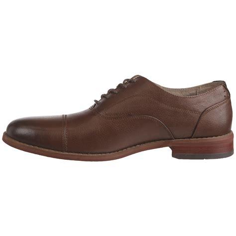 cap toe oxford mens shoes florsheim rockit cap toe oxford shoes for save 60