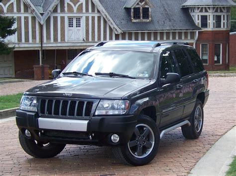 2004 Jeep Grand Freedom Edition 2004 Freedom Edition Grand