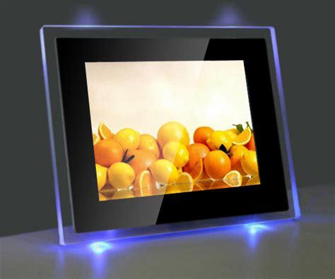 photo frame with led light pin 20 tft lcd tv on pinterest