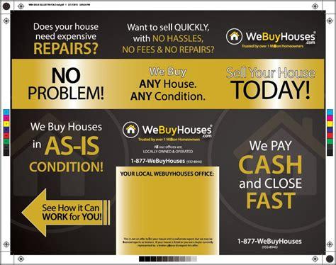 we buy houses marketing we buy houses marketing 28 images brochures we buy houses marketing portal