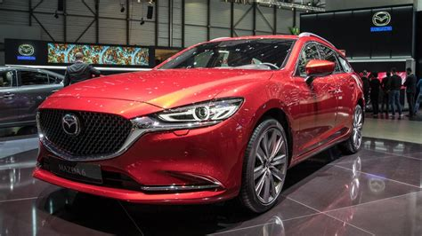 mazda 6 2020 forum 2019 mazda6 tourer is with our wagon loving hearts