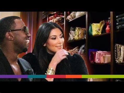 Kanye West Closet by Seeing S House Funnydog Tv