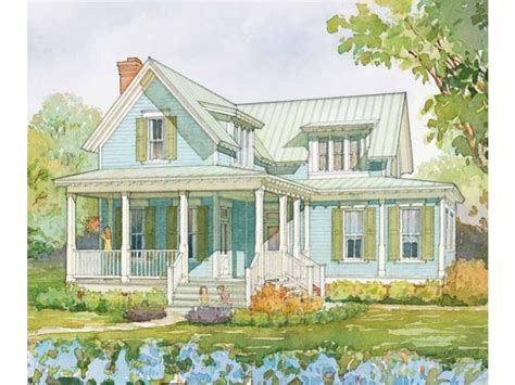 southern living house plans cottages cottage style southern living southern living cottage