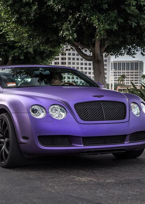 matte purple bentley 17 best images about purple on cars subaru
