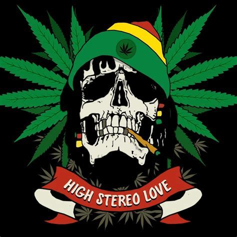 High Stereo Love ? Best Reggae Music   YouTube