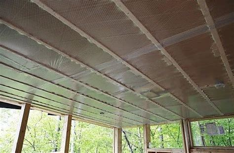 Types Of Ceiling Construction by Types Of Ceiling Used In Building Construction And Their
