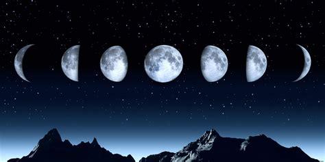 fases de la luna 2015 portada c 243 mo aprovechar la influencia de cada fase de la luna
