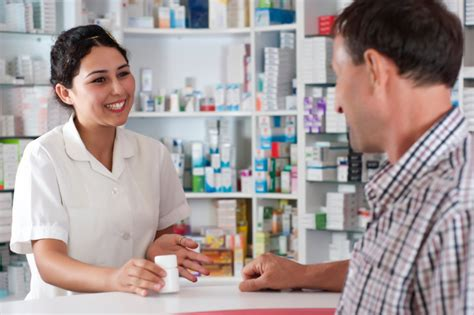 Responsibility Of A Pharmacist by Pharmacy Technician Description