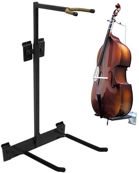 string swings string swing hh10 upright bass cello wall stand