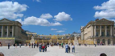 ingresso versailles parigi ti consiglia reggia di versailles