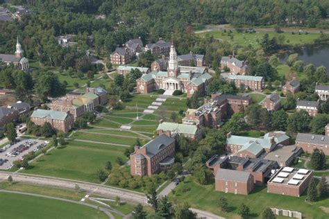 Colby College Mba by Colby College In Photos Best Liberal Arts Colleges 2012