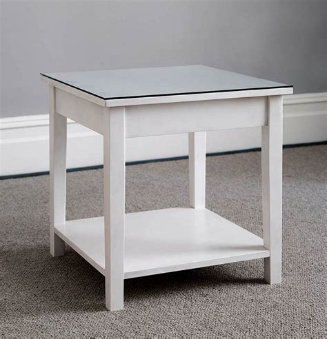 white end tables sofa end tables white home ideas collection learn diy