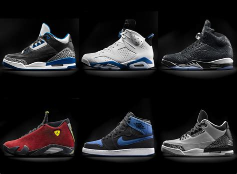 s day releases 2014 a recap of fall 2014 air retros sneakernews