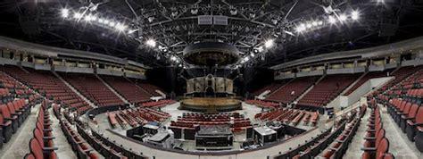agganis arena seating view agganis arena seating chart row seat numbers