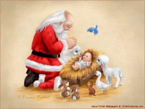 wallpaper christmas baby jesus baby jesus christmas wallpapers free download