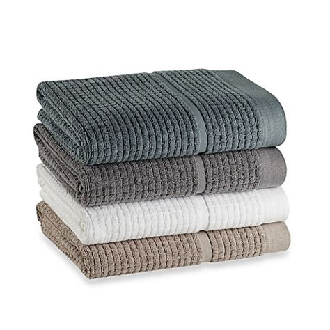 bed bath beyond towels dknypure retreat turkish cotton bath towel collection