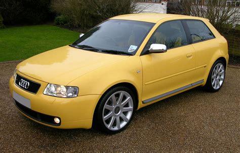 Ausstattungsvarianten Audi by Audi A3