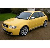 2001 Audi A3 8l – Pictures Information And Specs  Auto