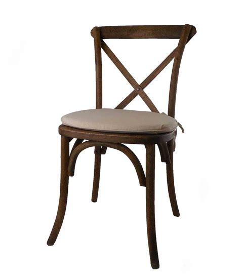 x back chair rustic pilgrim x back chair big top rentals