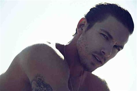 meet quot hit the floor quot co star adam senn a adam senn