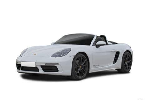 Porsche Cayman Erfahrungen by Porsche 718 Boxster Tests Erfahrungen Autoplenum De