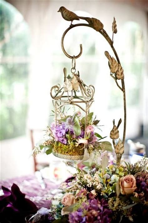 Home Source Wholesale Design Center 25 truly amazing birdcage wedding centerpieces with