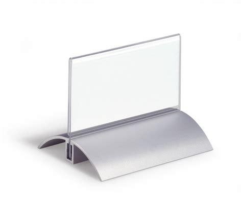 cintas it help desk desk presenter deluxe 52 x 100 mm durable