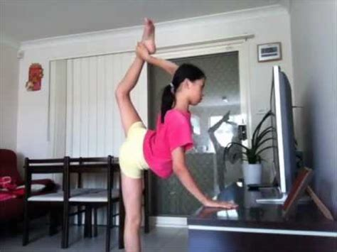 tutorial dance cheerleader how to do a scorpion scorpion tutorial dance gym
