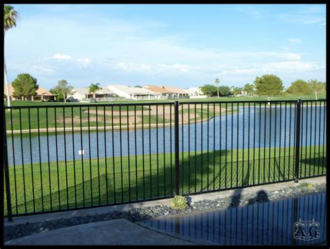 what you need to know about wrought iron fences and gates