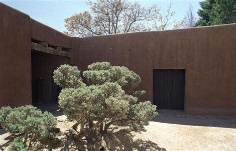 the o keeffe home studio historic artists