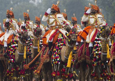 for india india put on a spectacular show for president obama on