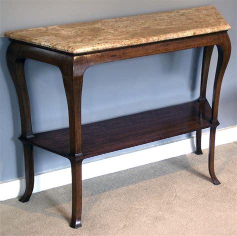 Oak L Shaped Desk Antique Hall Table Marble Console Table Antique Tables