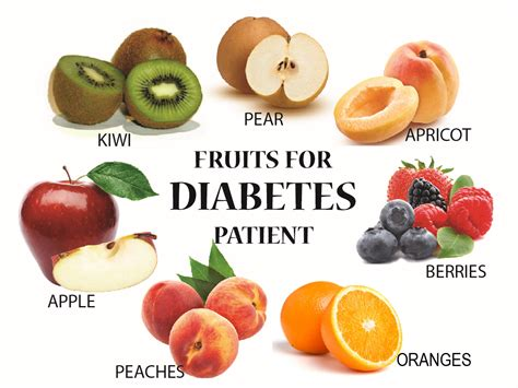 what are the best fruits for diabetics 8 fruits that can help you manage your blood sugar