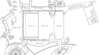 Sydney Entertainment Centre Floor Plan Event Centre Function Venues The Star Sydney