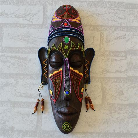 Wholesale Suppliers Home Decor by Popular African Masks Buy Cheap African Masks Lots From