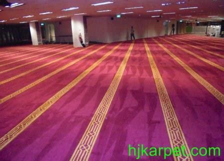 Karpet Gedung karpet custom archives hjkarpet