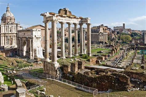 ingresso foro romano agcult roma per la settimana dei musei visita gratuita