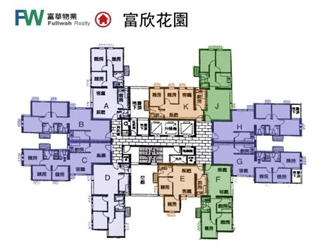 House And Floor Plan