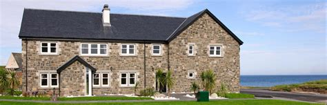 Stay Cottages by The Ugadale Cottages