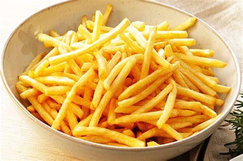 membuat kentang goreng tidak lembek rasakan kentang goreng gurih rumahan layar berita