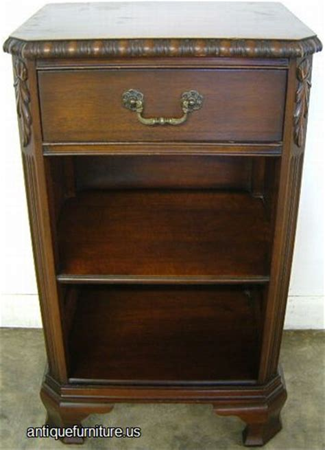 Antique Drexel Furniture by Antique Drexel Mahogany Stand At Antique Furniture Us