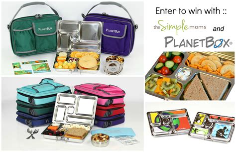 Planetbox Giveaway - pack those lunches for your little ones the shiny way review giveaway