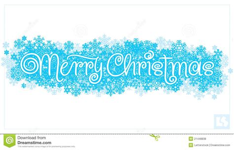 christmas clip art for email signatures merry lettering vector stock vector image 21448838