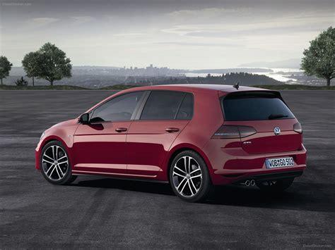 volkswagen golf gtd 2014 car image 04 of 46