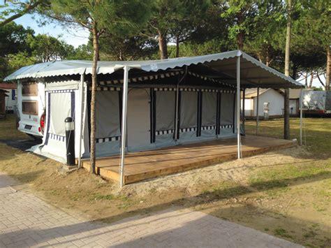 copertura per veranda copertura tre teli caravan bozzato deposito