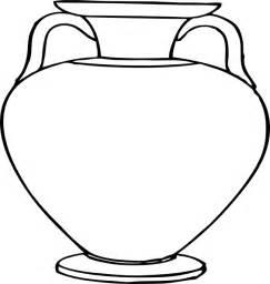 large vase clip at clker vector clip