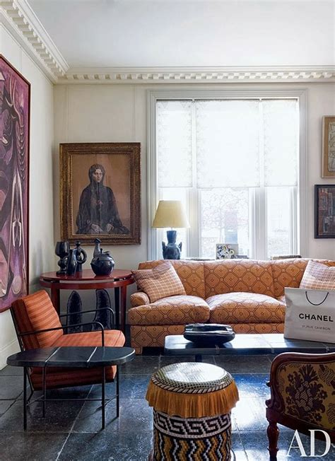 about inspired interiors by top designers