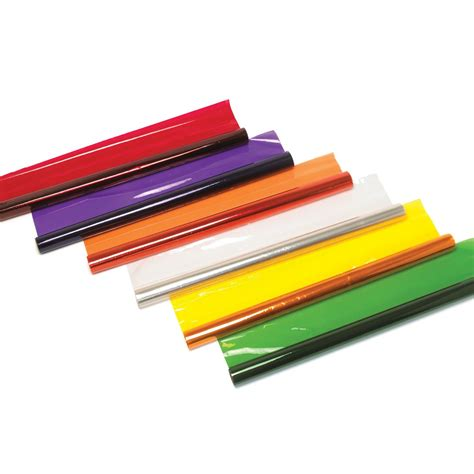 Craft Ideas For Decorating Home by Blue Cellophane Roll 4 5 Metres Card Amp Paper From Crafty