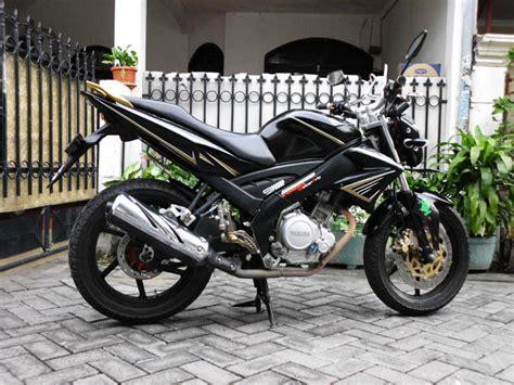 Lu Hid Buat Motor Soul Gt modifikasi vixion by eh edwinmoto2
